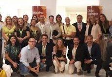 Promoción de OPC Andalucía y Sevilla en Portugal
