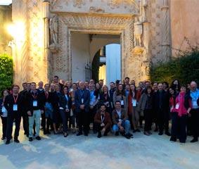 Sevilla acoge un congreso internacional de turismo idiomático