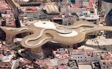 Sevilla está entre los mejores destinos MICE del mundo