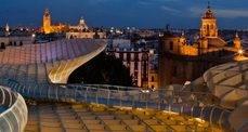 Madrid, Barcelona y Sevilla, preferidos para Semana Santa