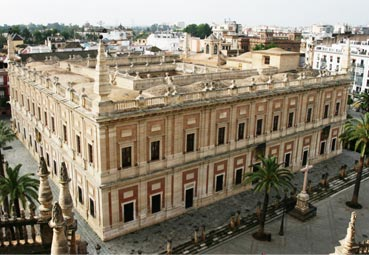 Sevilla acoge la exposición 'La carta en el camino'