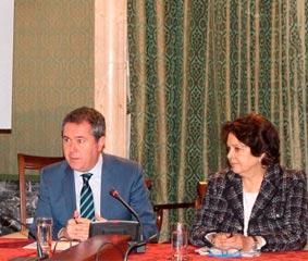 Sevilla se posiciona internacionalmente con varios eventos