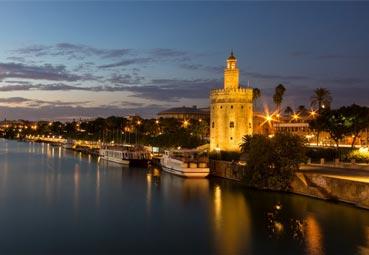Sevilla garantiza espacios libres de coronavirus