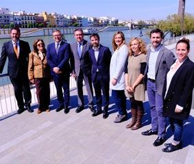 Sevilla acogerá este año los MTV European Music Awards