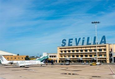 Sevilla quiere más conexiones en su aeropuerto