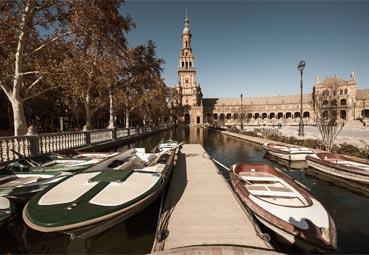 Nuevas empresas en el Sevilla Convention Bureau