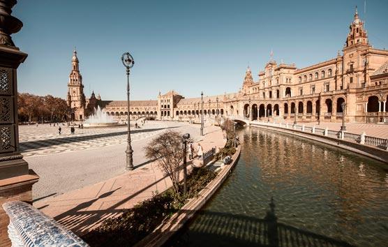 Sevilla busca fortalecer el Sector MICE