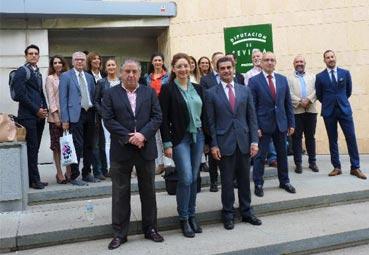 Sevilla lleva su oferta MICE a un 'workshop'
