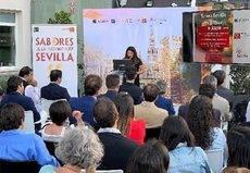 Sevilla presenta en Bilbao su oferta de reuniones y eventos