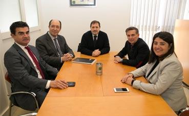 Sevilla trabaja en el desarrollo del Turismo MICE