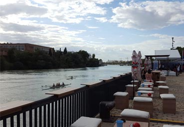 Sevilla prioriza el Sector MICE en su plan de reactivación