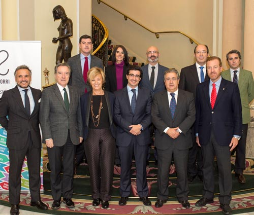 Sevilla y San Sebastián se unen para potenciar sus destinos en el MICE