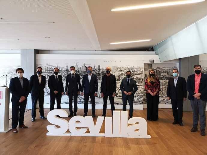 Habrá tests de antígenos en el TIS2020 de Sevilla