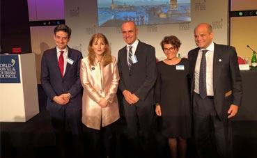 WTTC llevará a Sevilla su reunión anual en 2019
