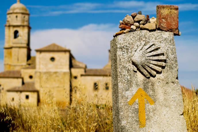 El Camino de Santiago, el primer corredor seguro