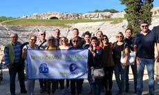 Las agencias de viajes de GEA visitan Sicilia