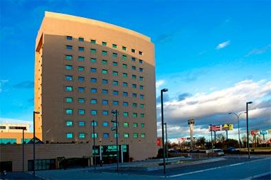 Sidorme abre en Madrid un nuevo hotel para Fitur