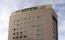 Nuevo hotel de Sidorme en Madrid cerca del aeropuerto