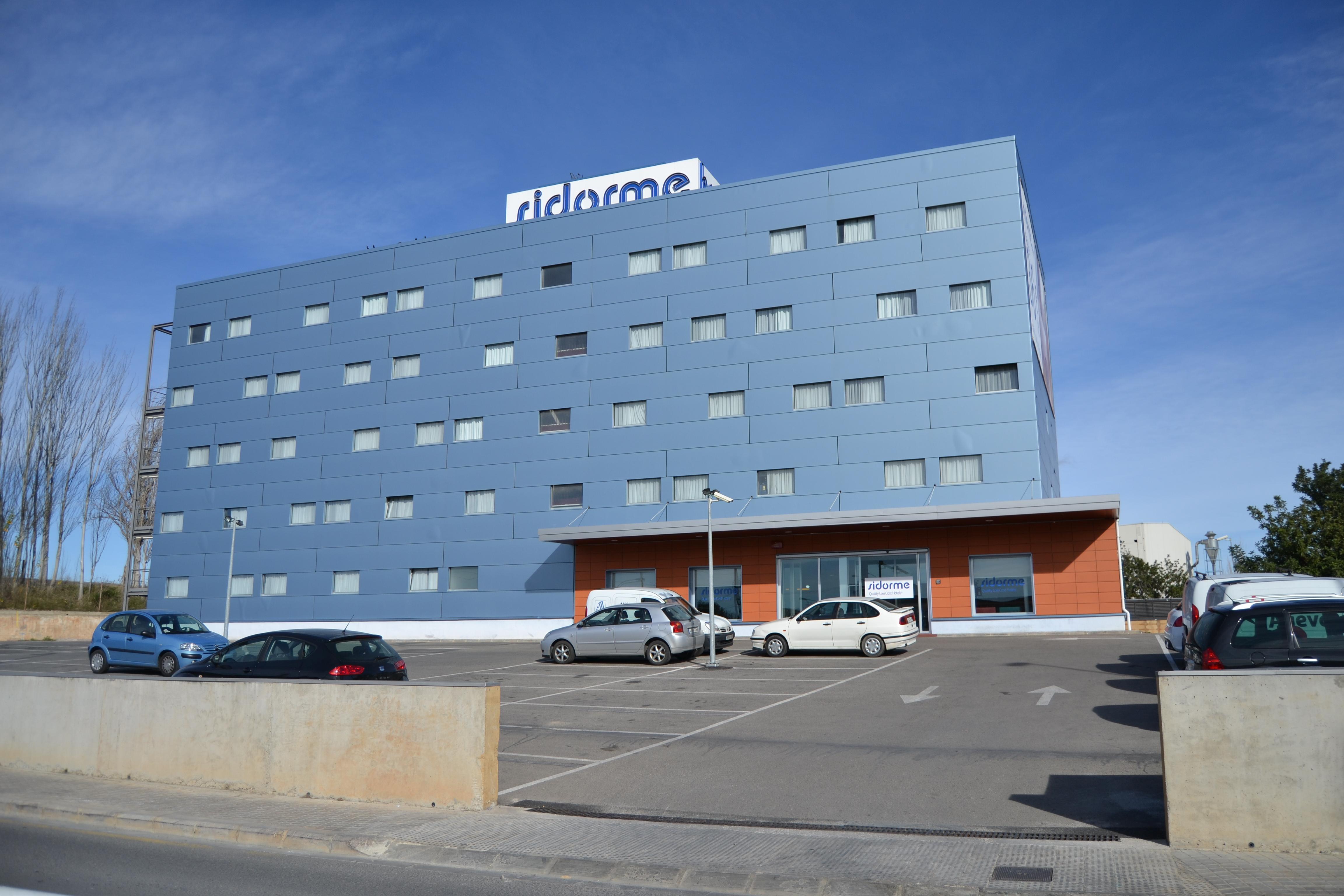 La cadena Sidorme abre su primer hotel en el País Vasco: el Sidorme Donostia
