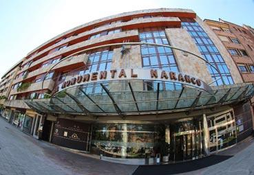 Silken Monumental Naranco entra en Oviedo Congresos