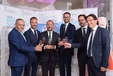 El Hotel Silken Atlántida celebra su 15º aniversario
