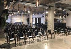 Zaragoza presenta su oferta congresual en Bilbao