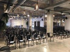 El Espacio Silo de Bilbao acogerá hoy la presentación de Zaragoza.