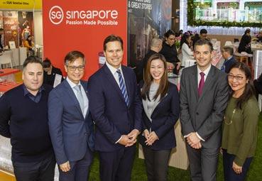 Singapur acogerá la primera edición de IBTM Asia Pacific