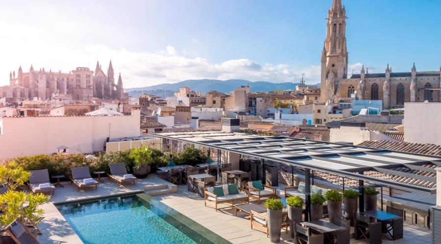 Palma de Mallorca apuesta por la inversión hotelera