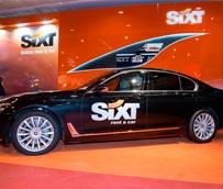 Sixt apuesta por el máximo lujo con el BMW Serie 7