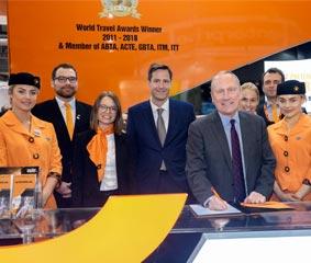 Sixt abre una oficina en el aeropuerto de Gran Canaria