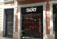 Sixt sigue con su expansión en España