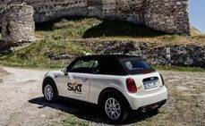 Sixt unifica todos sus productos y servicios 'corporate'