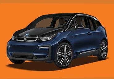 Sixt incorpora varias unidades del nuevo BMW i3