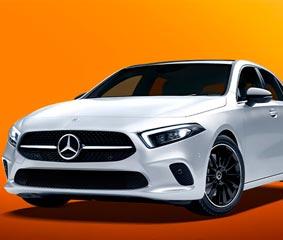 Sixt incorpora el nuevo Mercedes Benz Clase A en España