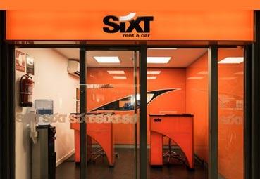 Sixt mejora su atención al cliente en Valencia