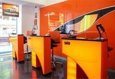 Sixt abre una nueva oficina de 'rent a car' en Sevilla
