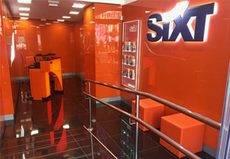 Sixt abre una nueva sucursal en la ciudad de Granada