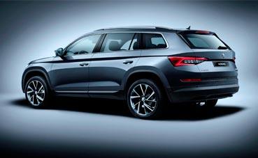 Škoda llevará al BEC a 4.500 delegados de 75 países