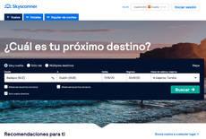 Ryanair recomienda a los clientes que reserven en su propia página web.