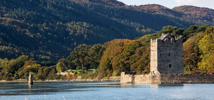 Los turistas españoles en Irlanda crecen un 12%