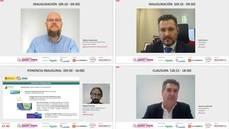 El VII Smart Grids, online, con más de 200 congresistas