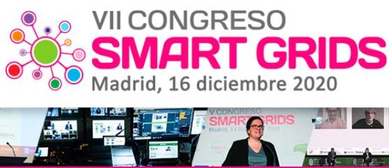 El programa del Congreso Smart Grids ya está listo