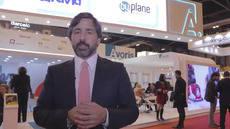El CEO de Áoris, Gabriel M. Subías.