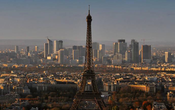 Los ataques terroristas de París impactan en las ventas de las agencias francesas