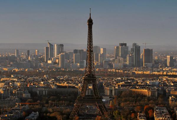 Arranque de año positivo para las agencias francesas
