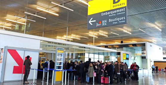Agencias francesas piden reestablecer la movilidad