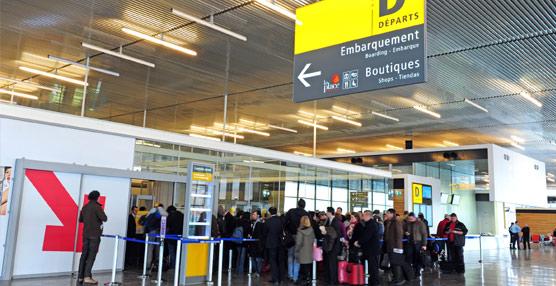 Crecen las reservas para viajar a España desde Francia