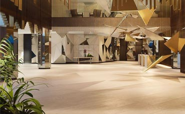 Gran capacidad WiFi del hotel Sofía de Barcelona