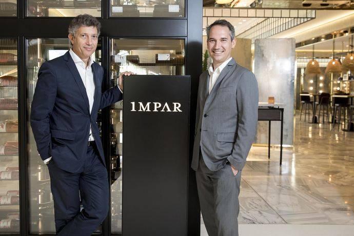 El hotel Sofia de Barcelona presenta su restaurante Impar
